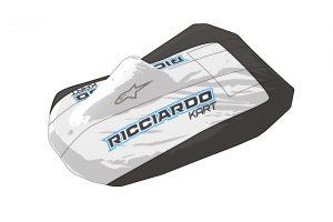 Ricciardo KART COVER